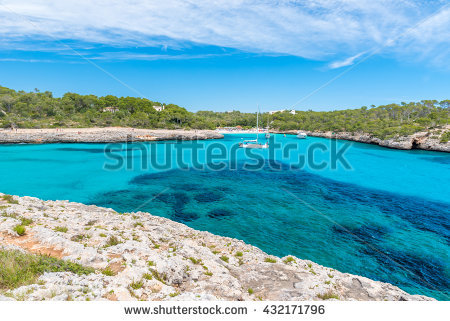 Beautiful Talgo Beach On East Coast Stock Photo 259263980.