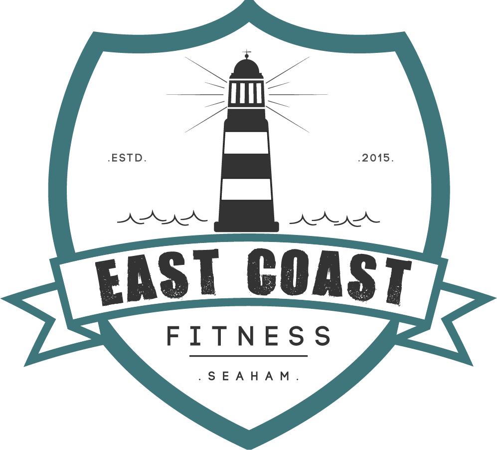 East Coast Fitness Seaham Boot Camp Gym Fitness Class.