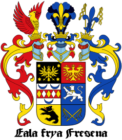 East Frisia.