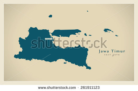 East Java Border Stock Vectors & Vector Clip Art.
