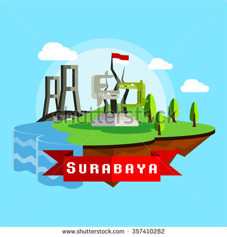 East Java Stock Vectors, Images & Vector Art.