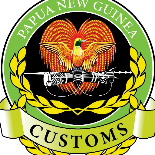 PNG Customs Service on Twitter: \