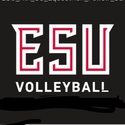 East Stroudsburg University Mens Club Volleyball (@esumcvb.