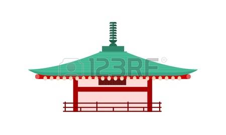 4,487 Pagoda Stock Illustrations, Cliparts And Royalty Free Pagoda.
