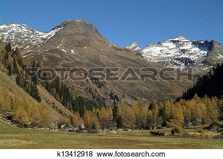 Pictures of Austria, East.