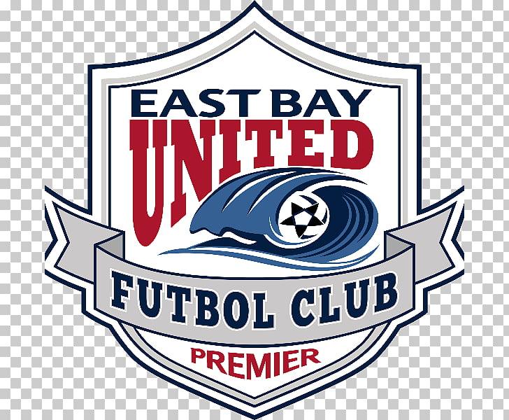 Logo Organization East Bay United FC Brand Font, PNG clipart.
