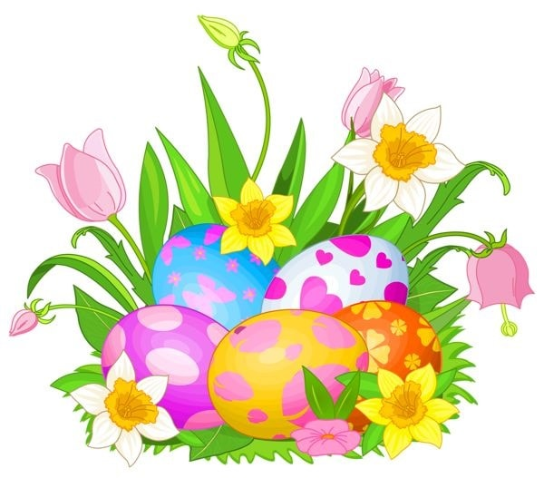 Easter Images.