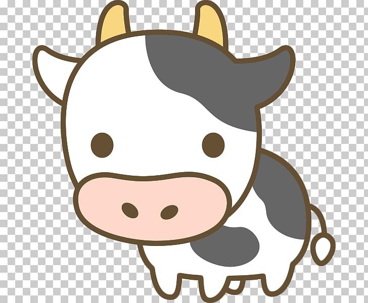 Taurine cattle Illustrator Lemon 株式会社MIRAIHE, Easter.