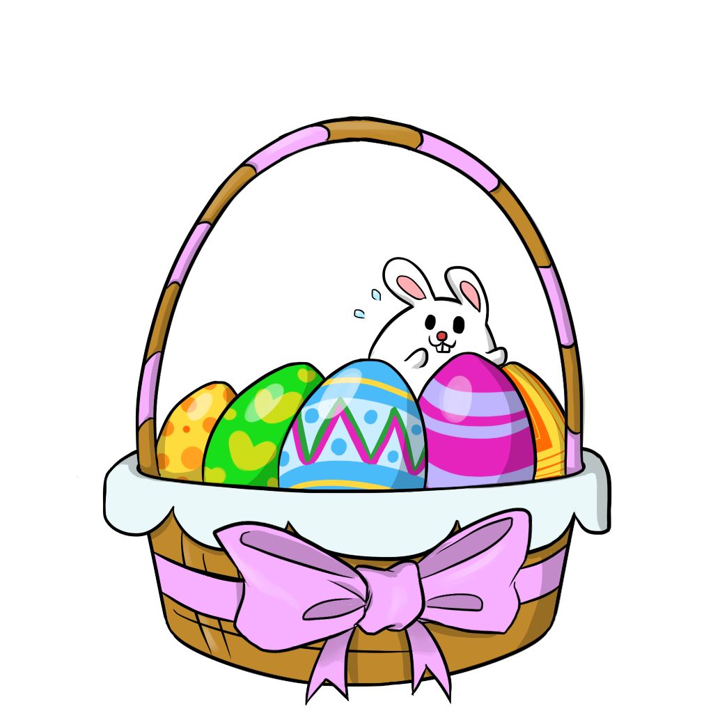Eastercross moreover C D Eedd Fb A D A A C likewise Girl Running Easter Basket Side View Wooden Egg besides Maxresdefault in addition Bingo Card And Slot A. on easter egg basket