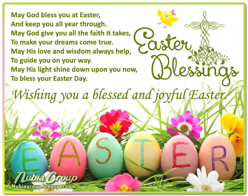 Happy Easter 2019 Images, Pictures, Quotes, Wishes, Messages.