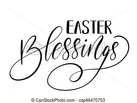 Easter Blessings Clipart (100+ images in Collection) Page 3.