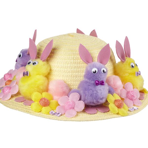 Perfect* Easter Bonnet Ideas for Boys, Hats Images, Clipart.