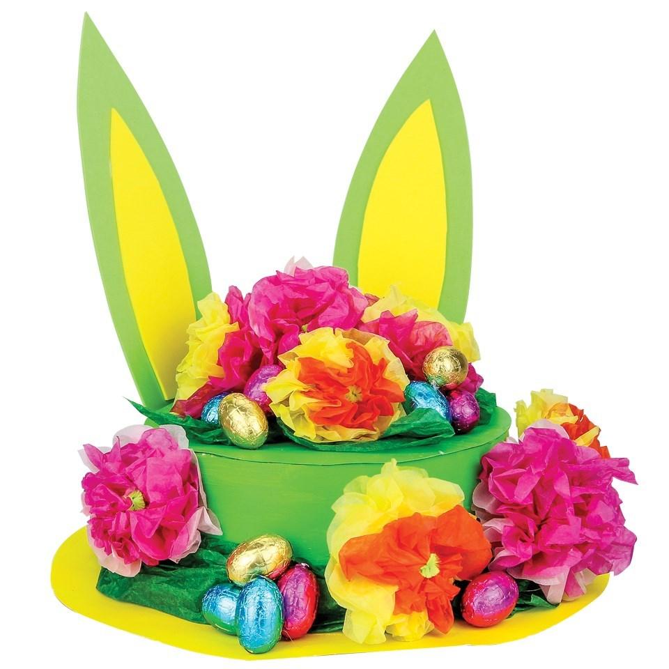 Easter Bonnet Hats Ideas for Boys.