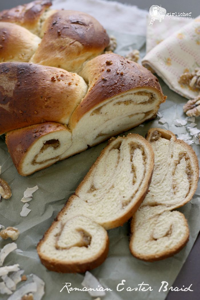 1000+ images about Bread ~ Braiding on Pinterest.