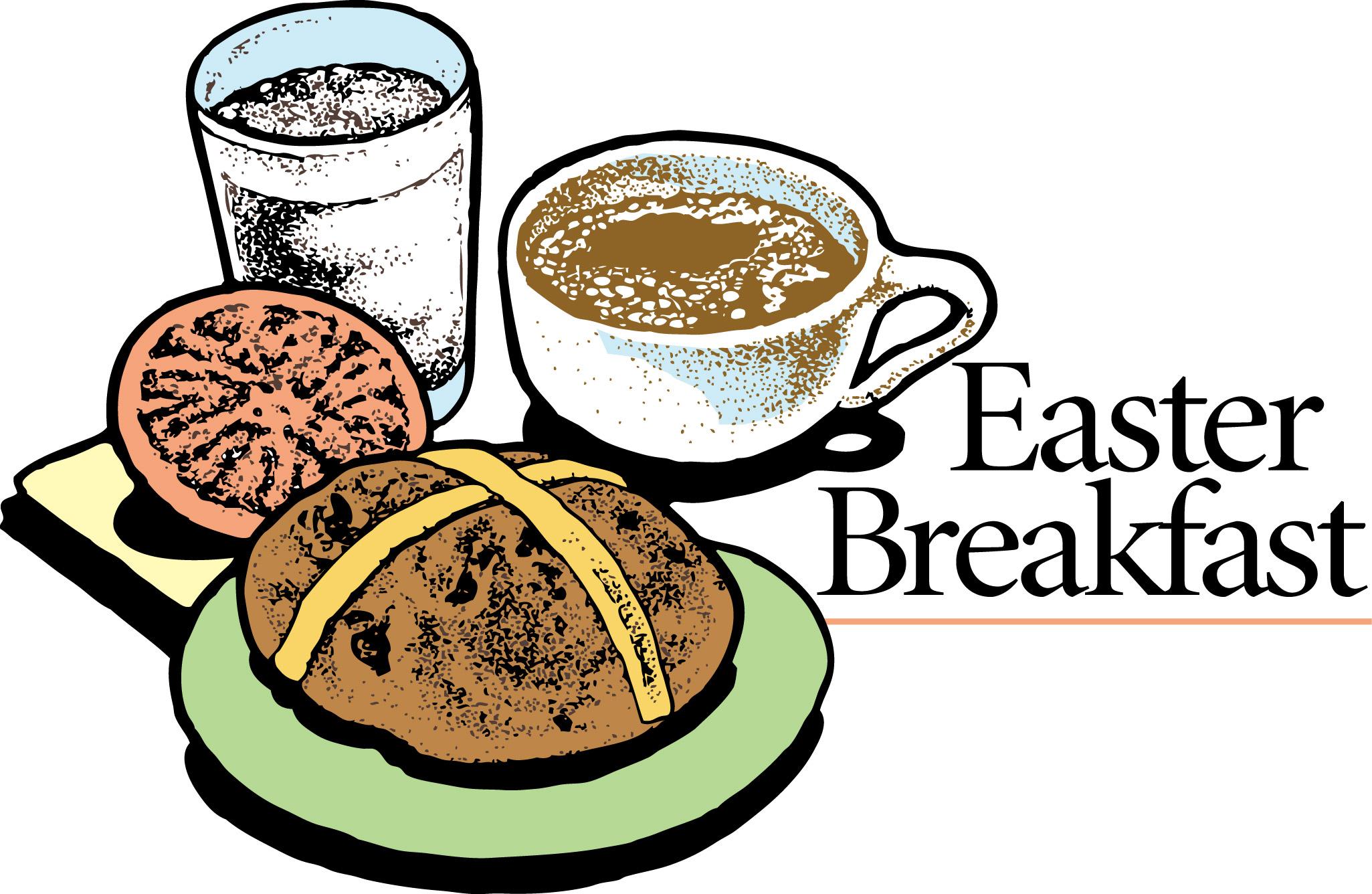 Grace Lutheran Chapel: St. Louis, MO > Easter Breakfast.