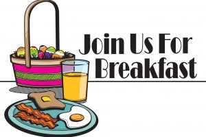 Easter breakfast clipart 4 » Clipart Station.