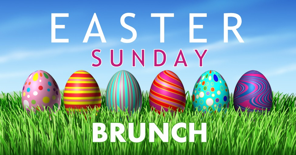 Free Clipart Easter Breakfast.