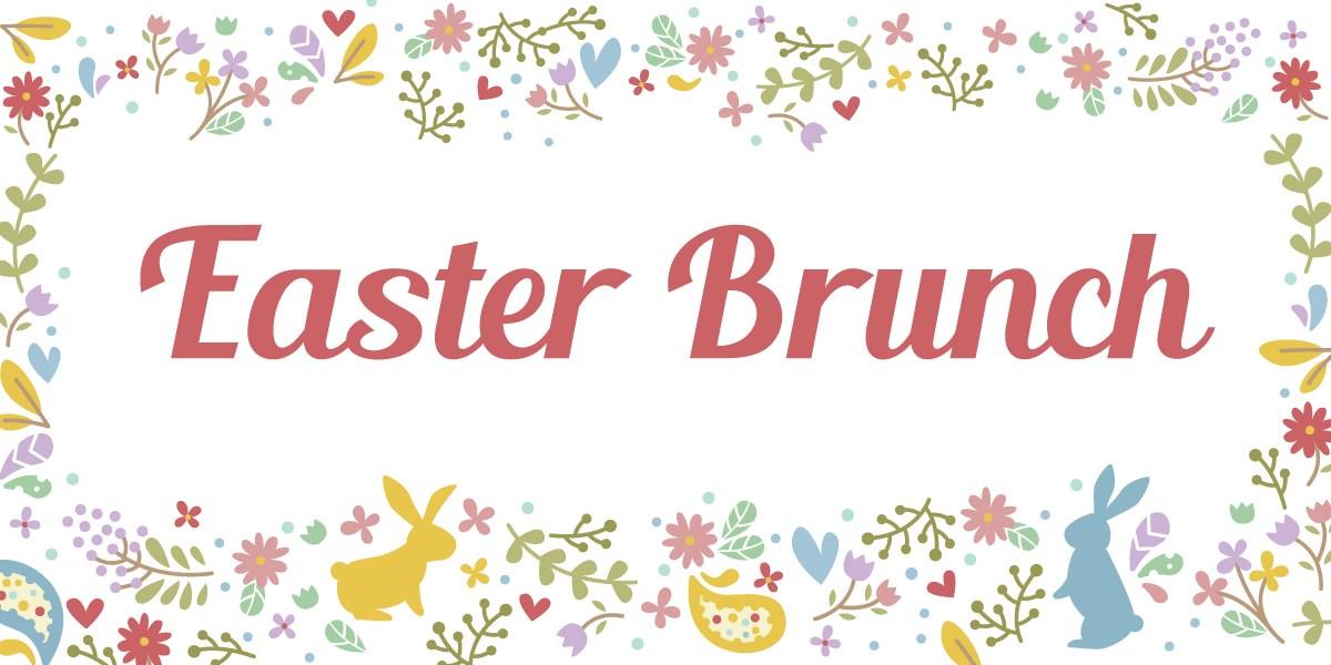 Easter brunch clipart 4 » Clipart Portal.