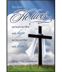 Church Bulletins & Bulletin Covers.