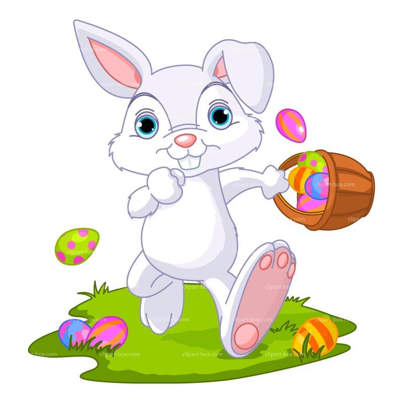 Easter Bunny Clip Art & Easter Bunny Clip Art Clip Art Images.