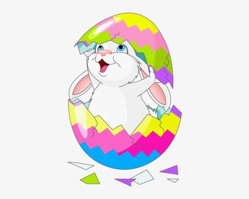Chick Clipart Easter Bunny.