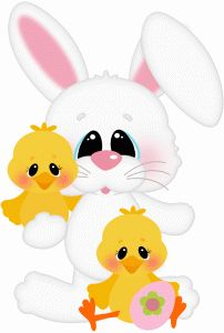 294 Best Easter Clipart images.