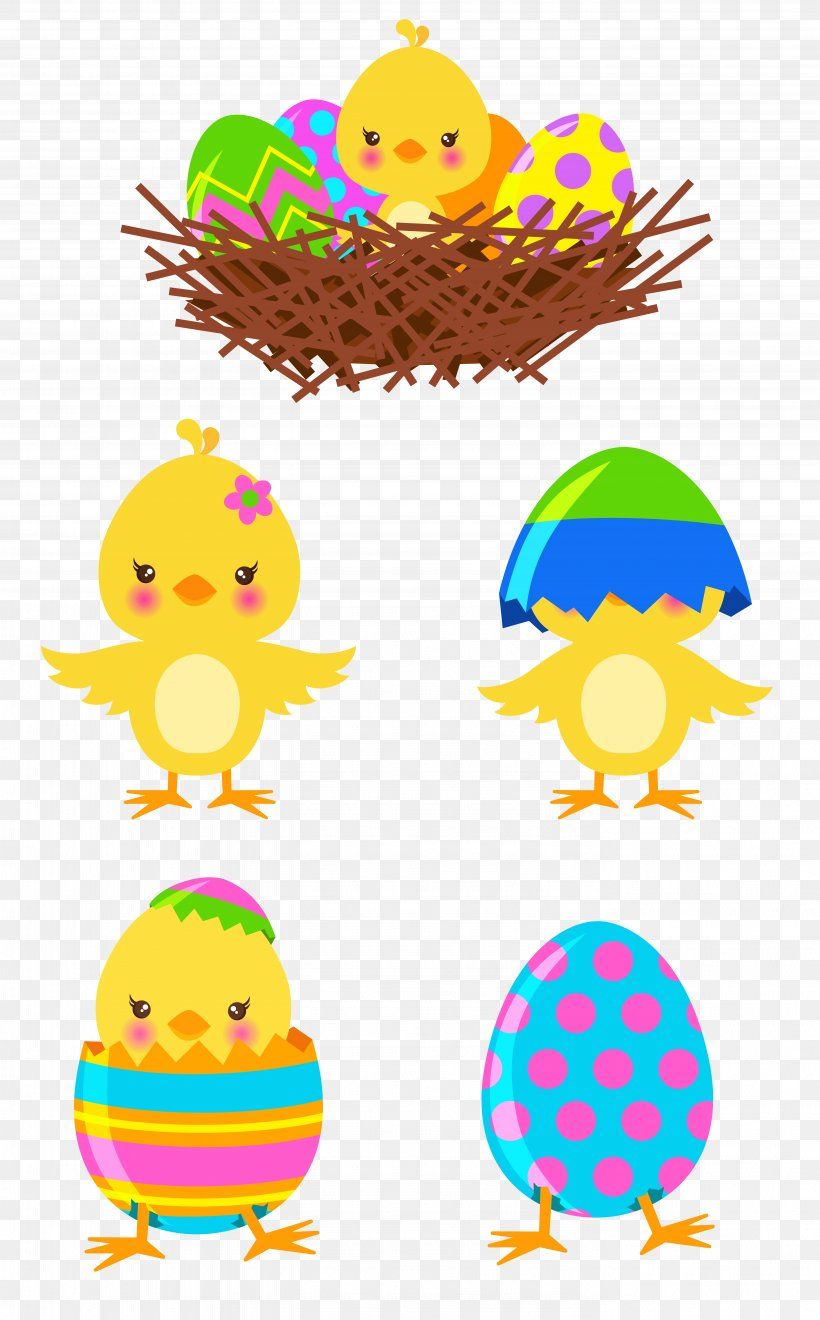 Chicken Easter Egg Clip Art, PNG, 5548x8937px, Easter Bunny.