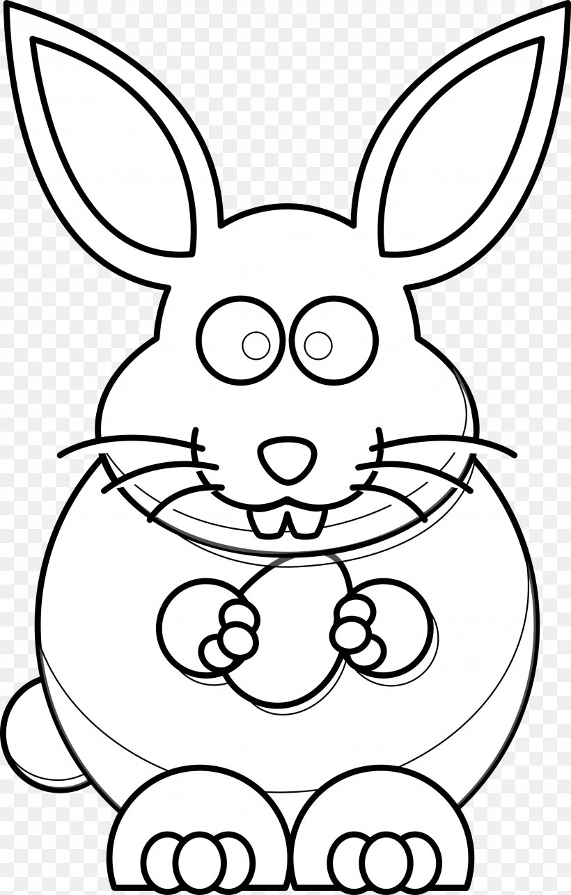 Easter Bunny Bugs Bunny Rabbit Cartoon Clip Art, PNG.