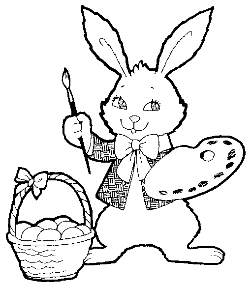 Free Black And White Bunny Pictures, Download Free Clip Art, Free.