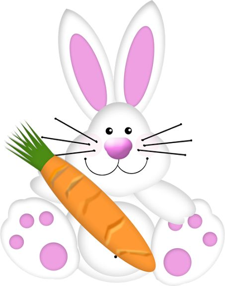 17 Best images about images pâques et lapins on Pinterest.
