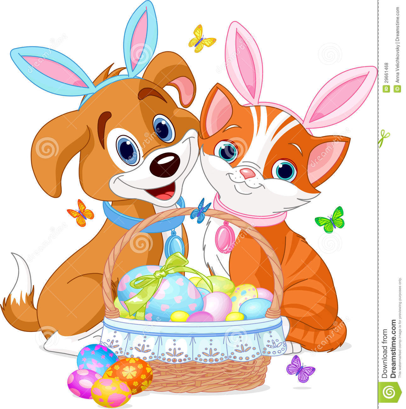 Showing post & media for Cartoon dogs easter.
