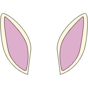 Bunny Tail Clipart Transparent.