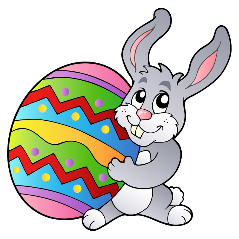 Easter Bunny Clip Art Group (+), HD Clipart.