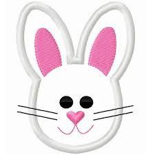 """Vaizdo rezultatas pagal užklausą """"bunny head with ears coloring page."""
