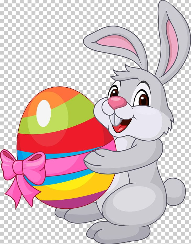 Easter Bunny Easter Egg Rabbit PNG, Clipart, Animals, Art, Bunny.
