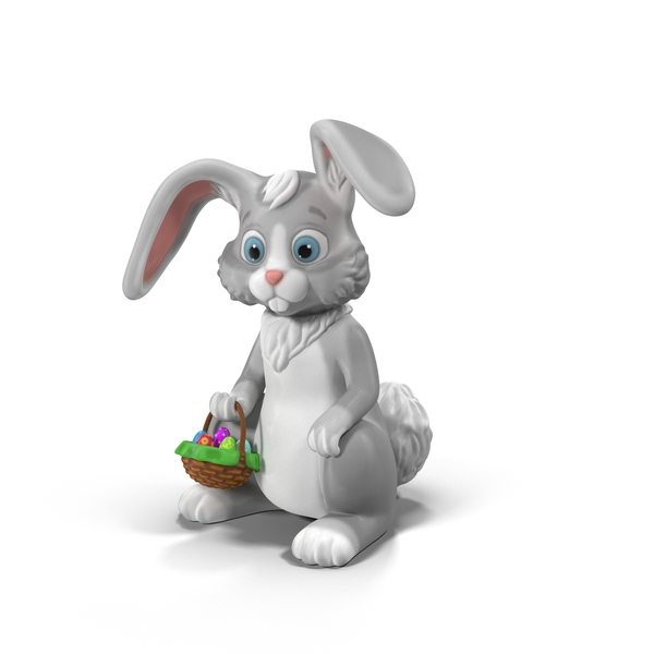 Easter Bunny PNG Images & PSDs for Download.
