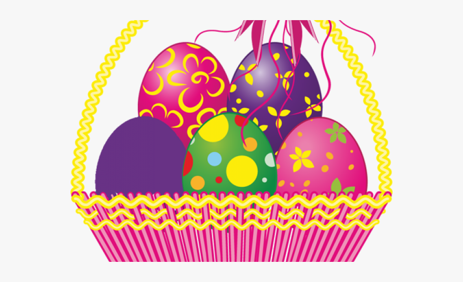 Easter Eggs Clipart Candy.