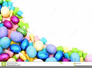Candy Clipart Easter.