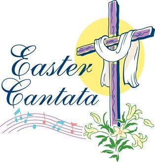 Easter Cantata.