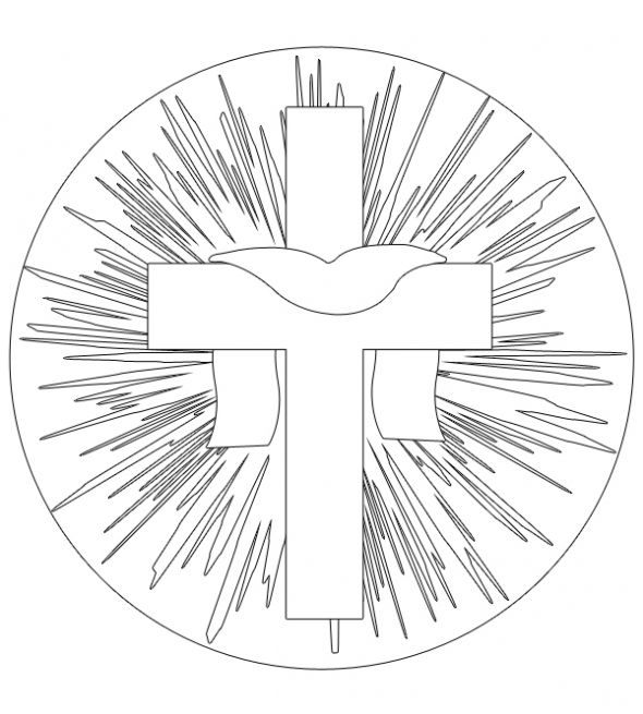 Free Catholic Easter Cliparts, Download Free Clip Art, Free.