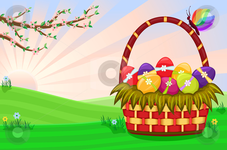 What Is Easter Celebration Photo Album.