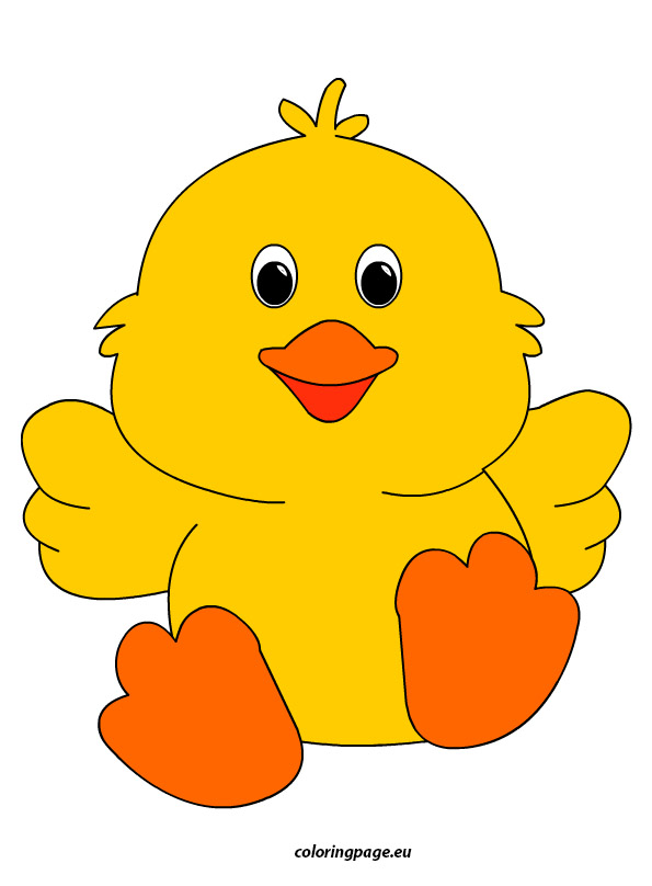 Easter Chick Clipart Group (+), HD Clipart.