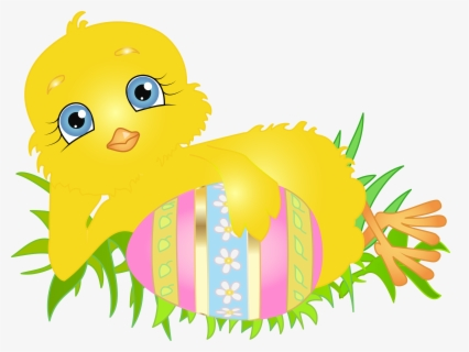 Free Chick Clip Art with No Background , Page 3.