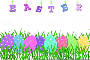 Microsoft Free Easter Clipart.