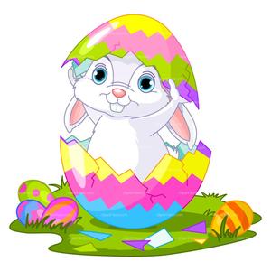 Resurrection Easter Clipart.