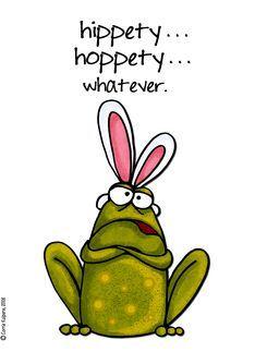 Easter Fun Clipart.