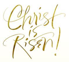 Christian Easter Clip Art.