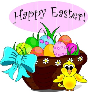 Free Clip Art Easter & Clip Art Easter Clip Art Images.