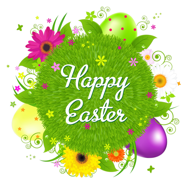 30 'Easter Clipart' Images Free.