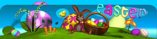 Easter images, Free Kids Clip Art for Easter Holidays.